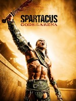 Spartacus: Gods of the Arena- Seriesaddict